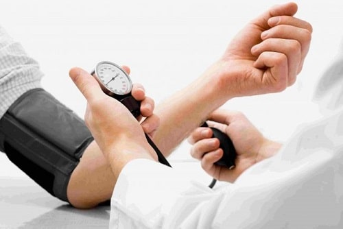 gember bij hoge bloeddruk