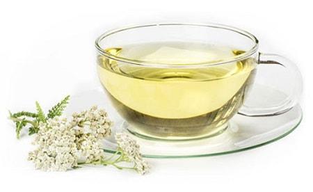 witte thee gezonde dorstlesser